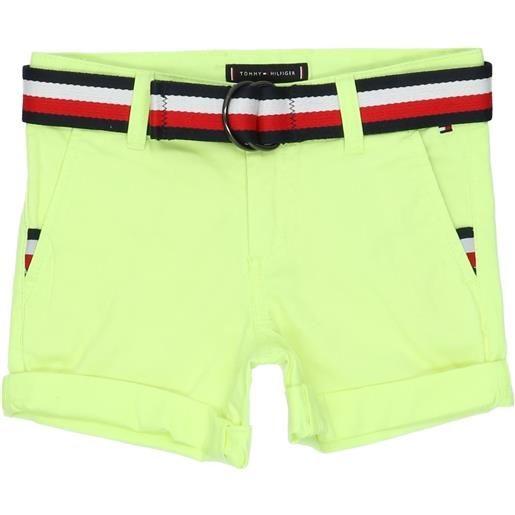 TOMMY HILFIGER - shorts e bermuda