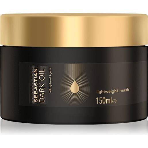 Sebastian Professional dark oil 150 ml