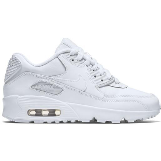 air max bianche nuove