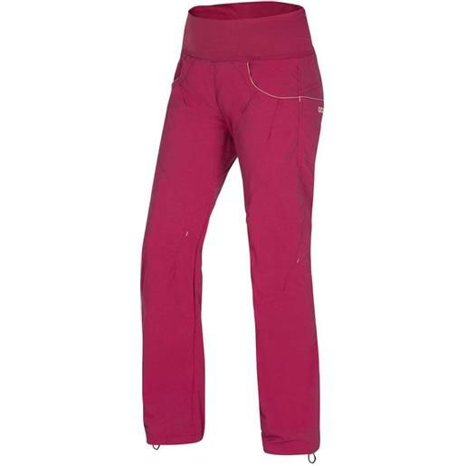 Ocun pantaloni noya regular xs persianred