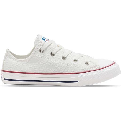 scarpe bimba sportive converse