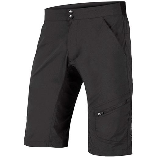 Endura hummvee lite bikeshort, per uomo, taglia s, pantaloncini mtb, abbigliamen