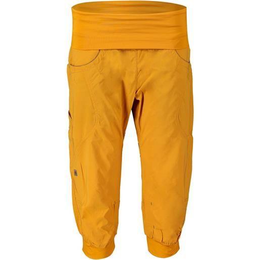 Ocun pantaloni 3/4 noya xxs bish brown