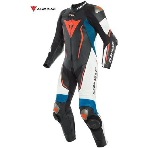 Dainese misano 2 d-air perf. 1pc suit