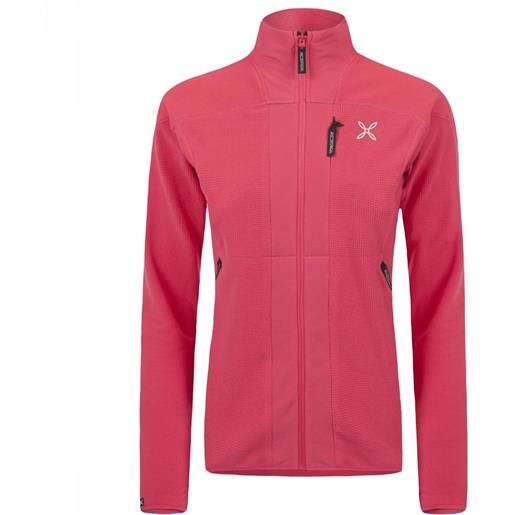 Montura stretch jacket woman pile tecnico donna