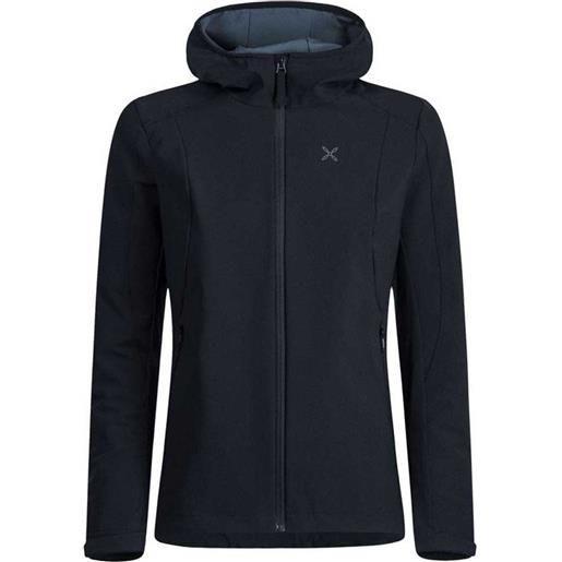 Montura giacca life time xs black