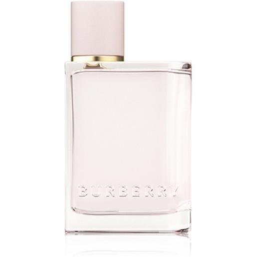 BURBERRY her - eau de parfum 30 ml