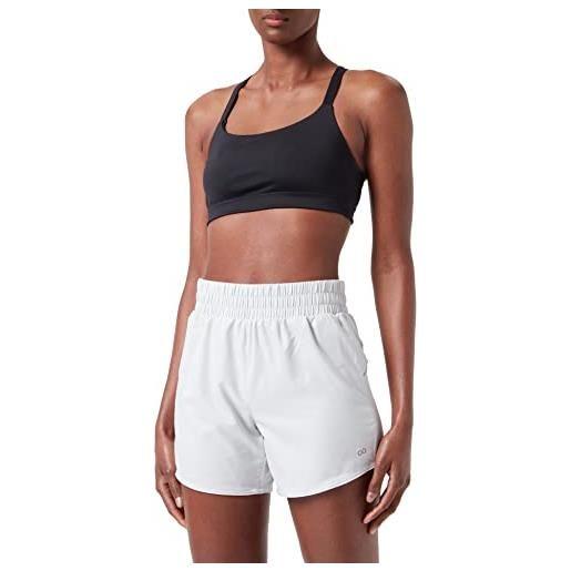 CARE OF by PUMA pantaloncini da allenamento da donna, nero (black), 42, label: s