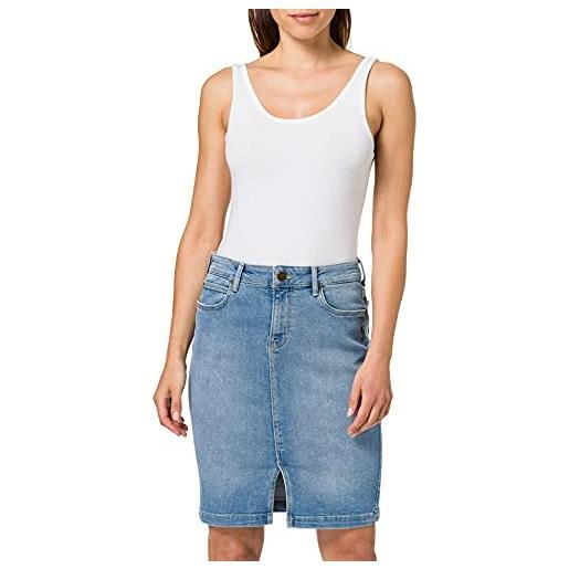 Lee pencil skirt gonna, clean ballad, 32 donna