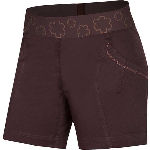 Ocun pantaloni pantera xs chocolate