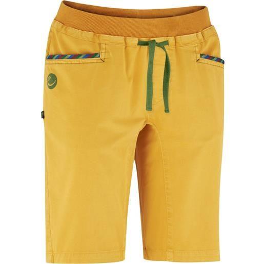 Edelrid wo glory shorts ii pantalone corto donna