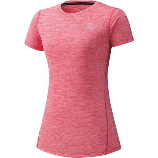 MIZUNO t-shirt impulse core donna