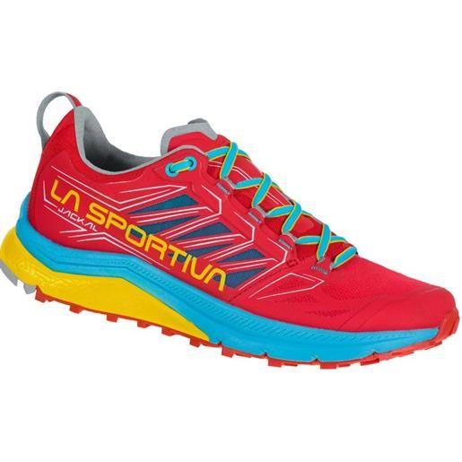 La Sportiva jackal - scarpe trail running - donna