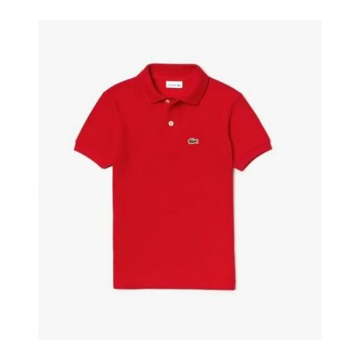 LACOSTE polo classic fit kids