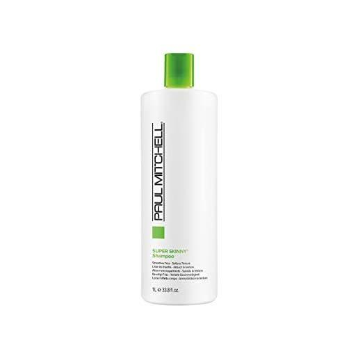 Paul Mitchell super skinny shampoo - 1000 ml