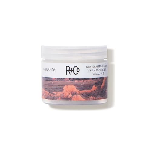 R+CO badlands dry shampoo paste deluxe size 62g