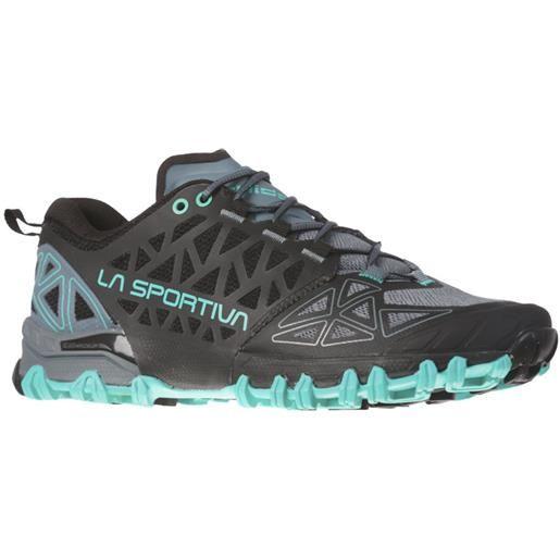La Sportiva bushido 2 - scarpe trail running - donna