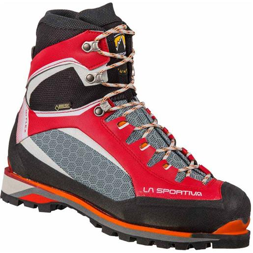La Sportiva scarponi trekking trango tower extreme goretex eu 38 garnet