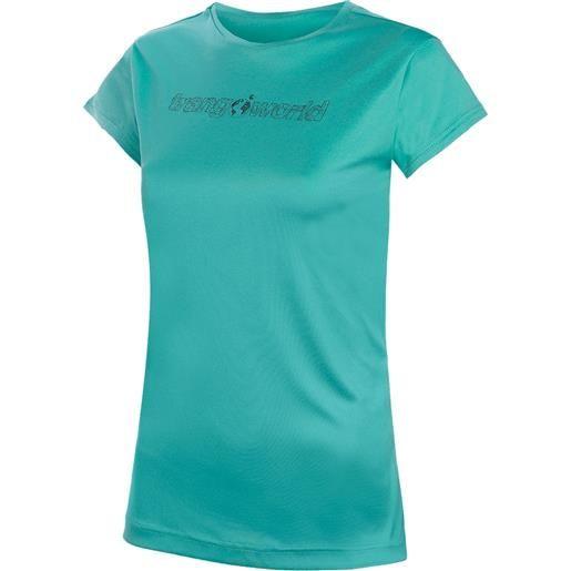 Trango. World viro vt t-shirt maglietta donna