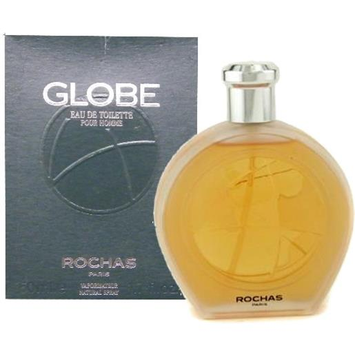 Rochas globe after shave balm 100ml