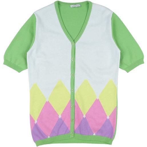 BALLANTYNE - cardigan