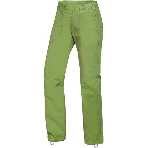Ocun pantaloni pantera regular xs peridot