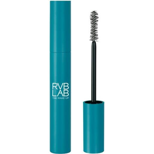 Diego della Palma rvb lab aquabomb mascara waterproof extra volume