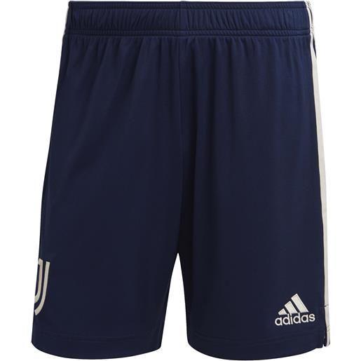 Adidas pantaloncini gara away juventus 20/21 uomo