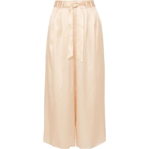 LE KASHA - pantaloni