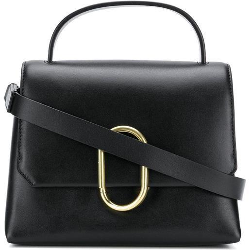 3.1 Phillip Lim borsa a tracolla mini alix - nero