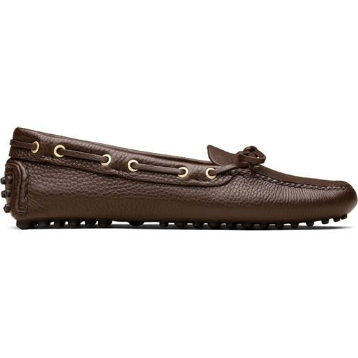 Car Shoe mocassini - marrone