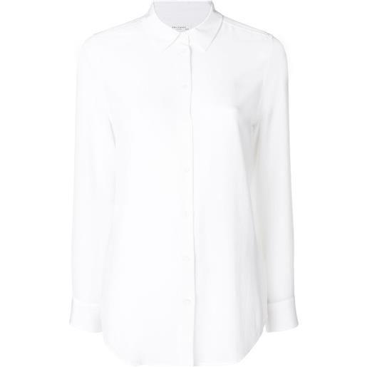 Equipment camicia essential - bianco