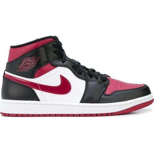 Jordan sneakers alte air Jordan 1 mid - rosso