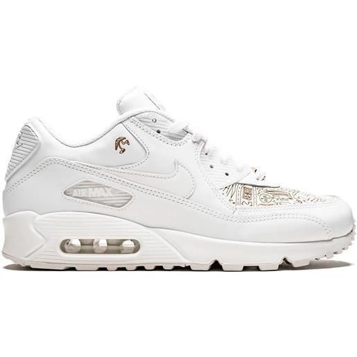 """Collezione scarpe uomo """"nike air max 90 bianche"""": prezzi, sconti ..."""