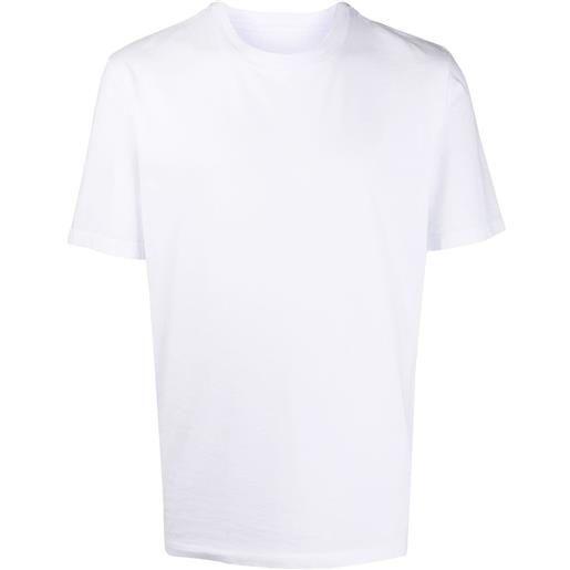 Maison Margiela t-shirt - bianco