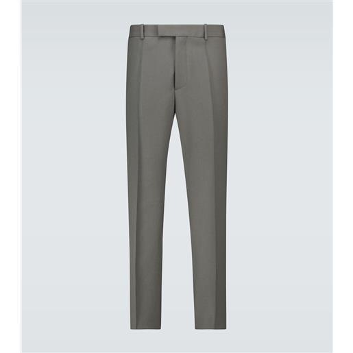 OAMC pantaloni in lana