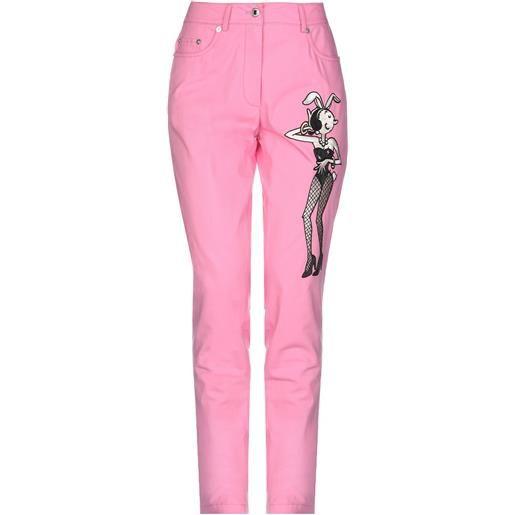 MOSCHINO - pantaloni