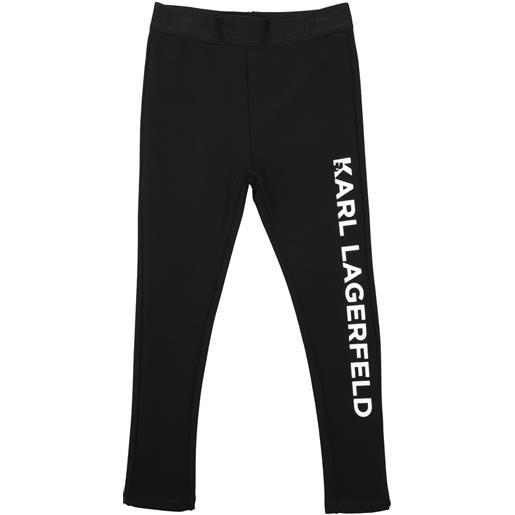 KARL LAGERFELD - leggings