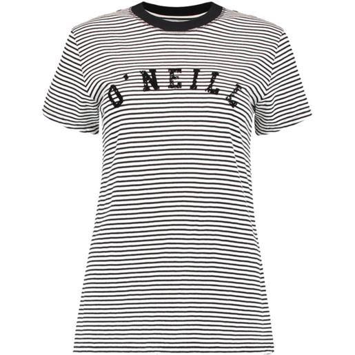 O'neill essential stripe t-shirt