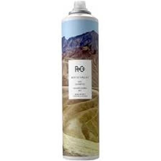 R+CO death valley dry shampo 300ml