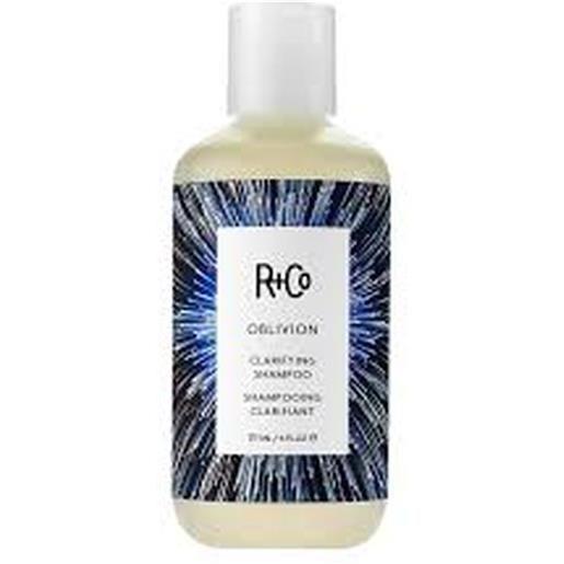 R+CO oblivion clarifying shampoo 177ml