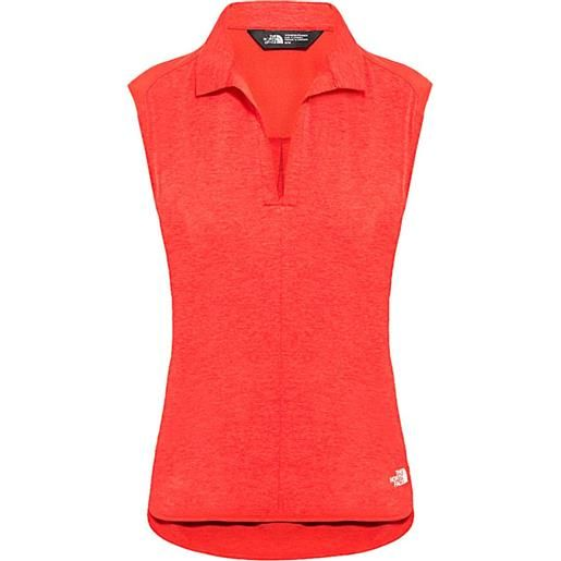 The north face inlux sl top