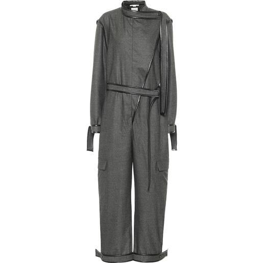 STELLA McCARTNEY jumpsuit gwyneth in lana