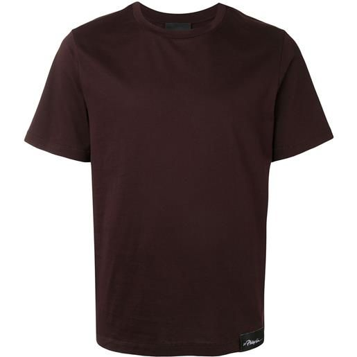 3.1 Phillip Lim perfect short-sleeve t-shirt - rosso