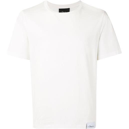 3.1 Phillip Lim t-shirt perfect - bianco