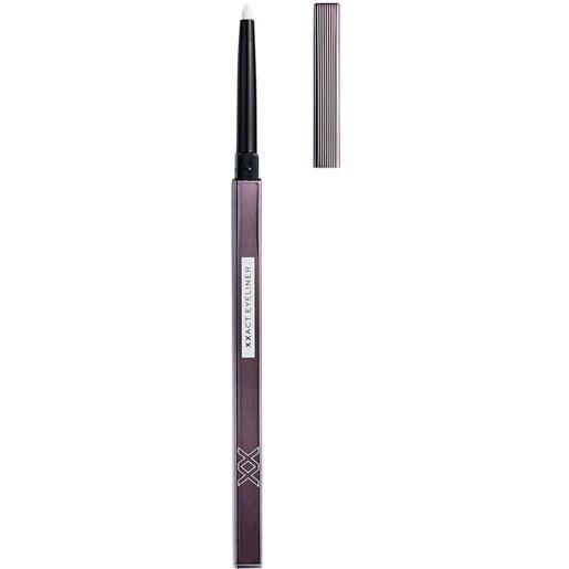 Revolution XX chalk xx Revolution XXact eyeliner pencil matita occhi 0.1 g