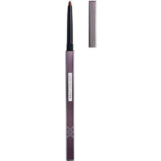 Revolution XX chestnut xx Revolution XXact eyeliner pencil matita occhi 0.1 g