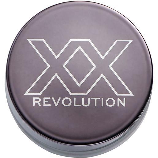 Revolution XX xx revolution maxx impact gel eyeliner black eyeliner in gel 3g