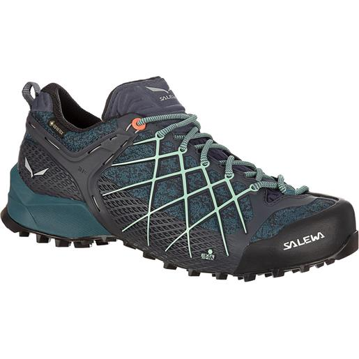SALEWA scarpe wildfire gtx approach gore-tex® donna