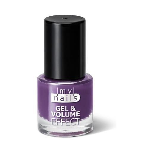 PLANET PHARMA SpA my nails gel&vol eff 15 viola